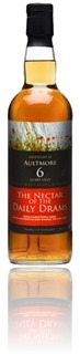 Aultmore 2007 - Nectar of the Daily Drams