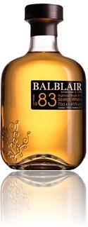 Balblair 1983 - 1st release