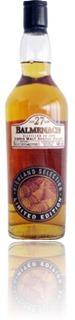 Balmenach 1973 27yo