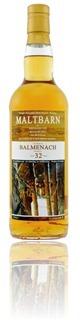 Balmenach 1979 Maltbarn