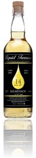 Balmenach 2001 - Liquid Treasures