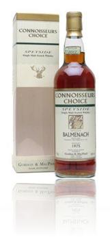 Balmenach 1975 / 2007 (G&M)