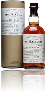 Balvenie Tun 1401 Batch 8