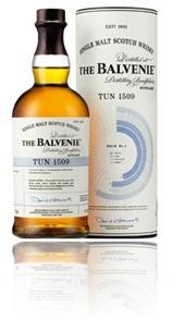 Balvenie Tun 1509 - Batch 1