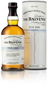 Balvenie Tun 1509 - Batch #2