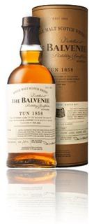 Balvenie Tun 1858