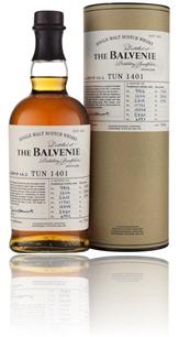 Balvenie Tun 1401 - Batch 6