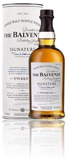 Balvenie 12yo Signature