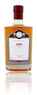 Banff 1975 Malts of Scotland
