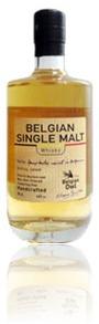 Belgian Owl 53 months