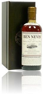 Ben Nevis 1966 #3640 Alambic Classique
