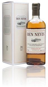 Ben Nevis 26y 1968/1994 54.6%
