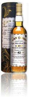 Ben Nevis 1969 - Clan Denny for Limburg
