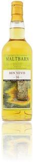 Ben Nevis 1997 Maltbarn