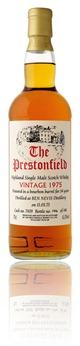 Prestonfield Ben Nevis 1975/2009 LMdW