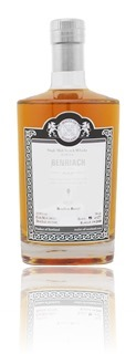 BenRiach 1991 for QV.ID - Malts of Scotland