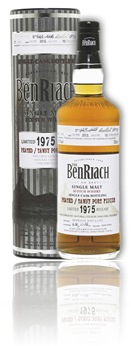 BenRiach 1975 tawny port 4450
