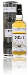 BenRiach 1990 cask 970