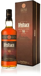 BenRiach Albariza - 18 years