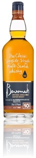Benromach 10 Years - 100 Proof