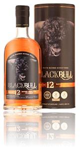 Black Bull 12 years
