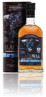 Black Bull 21yo Racer's Reserve