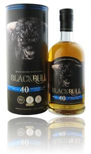 Black Bull 40 years