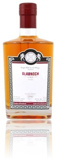 Bladnoch 1990 Malts of Scotland