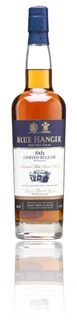 Blue Hanger 6th release