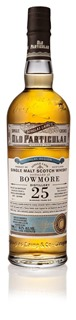Bowmore 25yo Old Particular