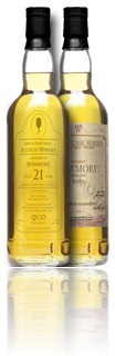 Bowmore 1989 QV.ID Whiskysite.nl