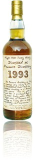 Bowmore 1993 Thosop
