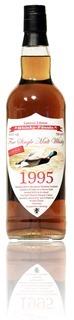 Bowmore 1995 Whisky-Fässle