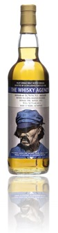 Bowmore 1996 - The Whisky Agency Faces