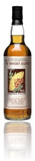 Bowmore 1998 Whisky Agency Stamps