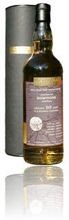 Bowmore 2000 Kintra