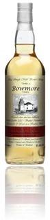 Bowmore 2003 Whisky-Doris