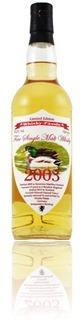 Bowmore 2003 Whisky-Fässle
