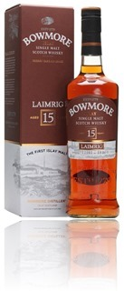 Bowmore Laimrig 15 Year Old