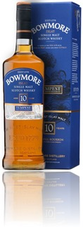 Bowmore Tempest - Batch 5