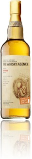 Bowmore 1995 whisky agency