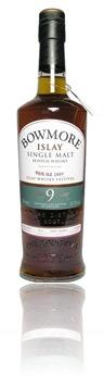 Bowmore 9y 1999 - Feis Ile
