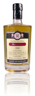 Bowmore 2000/2009 Malts of Scotland