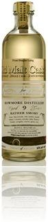 Bowmore 9yo OMC Cigar Malt