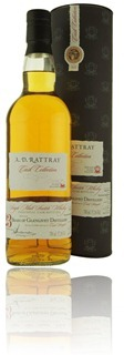 Braes of Glenlivet 1989 A.D. Rattray