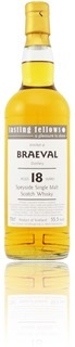 Braeval 18 years - Tasting Fellows