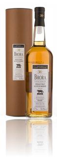 Brora 30yo 2007 edition