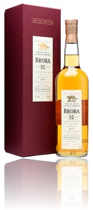 Brora 32 years (2011 release)