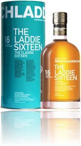 Bruichladdich 16 Laddie Sixteen