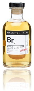 Bruichladdich Br2 - Elements of Islay